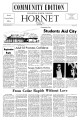 Hornet Jan. 1972 Community Edition