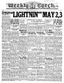 Weekly Torch 04/30/1930