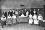 First FJC class, 1914