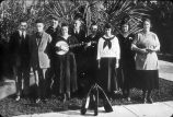 1920 Stringed Instrument Club