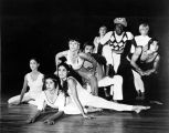 Gloria Newman Dance Theater