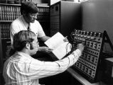 Electronic Equipment Testing, 1974