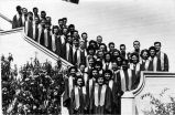 A Capella Choir, 1946
