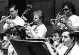 Jazz Band Performance, 1990